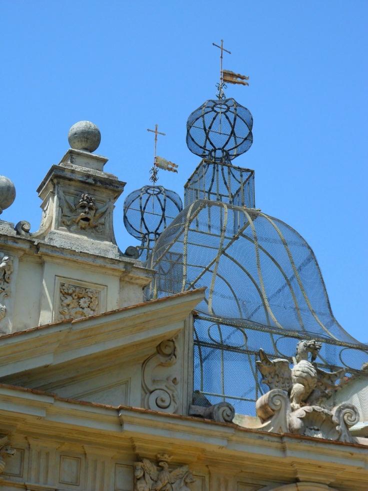 Villa Borghese of Rome