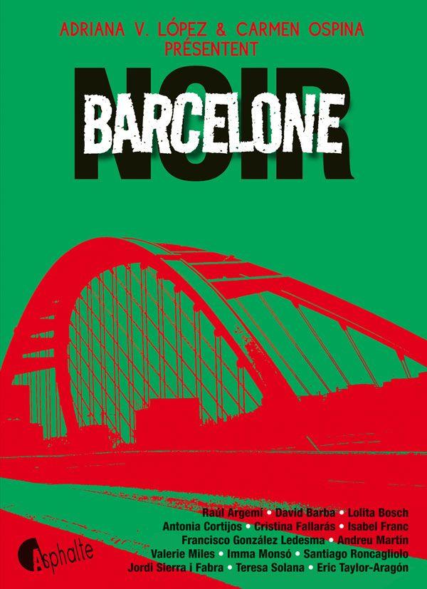 Barcelone ne cesse d'être plébiscitée par les touristes du monde entier. Architecture Art nouveau, plage, vie nocturne trépidante, musées, gastronomie : tous les ingrédients sont réunis pour attirer les visiteurs dans la capitale catalane. Mais les dédales de ruelles de la Ciutat Vella, le quadrillage méticuleux de l'Eixample et le front de mer embrumé de la Barceloneta peuvent révéler bien d'autres facettes. Les quatorze nouvelles inédites rassemblées dans cette anthologie dessinent le…