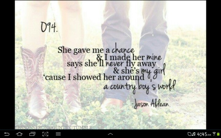 song love quote country song quotes about love quote country song ...