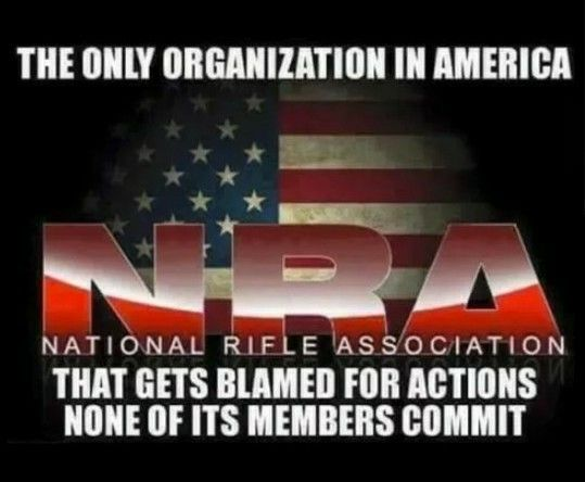 Liberals don't realize how vulnerable America would be without guns! Our enemies will have them...
