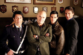 Inspector Montalbano and Co. Saturday nights are just not the same without them...