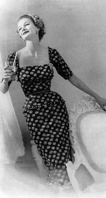 1950s Claire McCardell