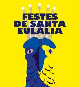 Festes de Santa Eulàlia. De l'11 al 14 de Febrer de 2016.