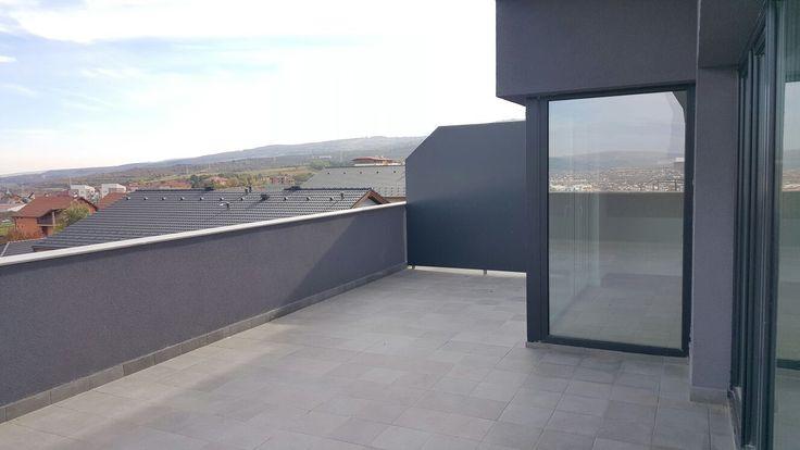 The view @ Sophia Residence Cluj-Napoca