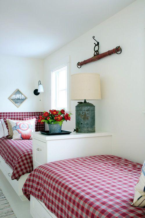 Les 25 meilleures id es de la cat gorie lits jumeaux sur pinterest lits de - Le bon coin lit superpose ...