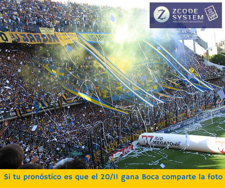 El #SUPERCLASICO del #futbol argentino ya se juega entre los hinchas de #Boca y de #River. Comparte la foto que más te identifica, de acuerdo a tu pronóstico para el partido del Jueves 20/11 por la Semifinal de la #CopaTotalSudamericana. En Zcode tenemos las predicciones de las mejores Ligas de Fútbol del Mundo http://www.newsystem.me/zcodefb #soccer #BocavsRiver #gol #hinchada