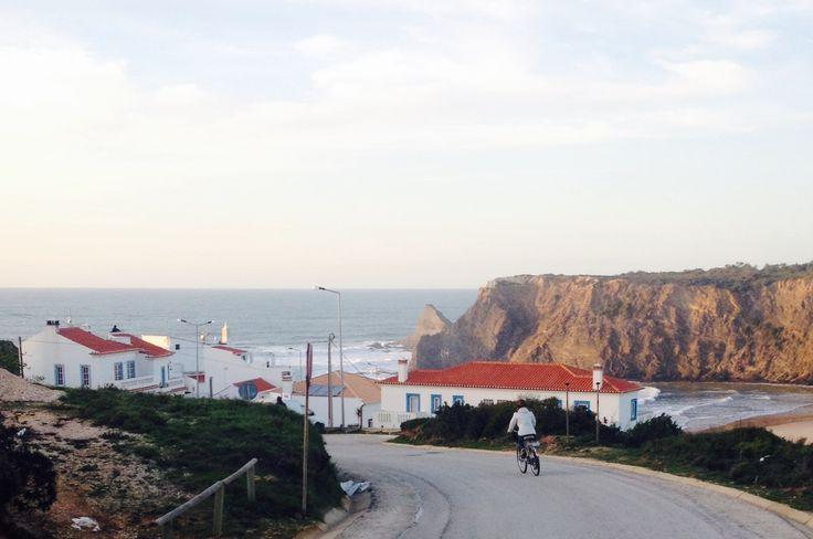 Odeceixe, SW Coast Portugal