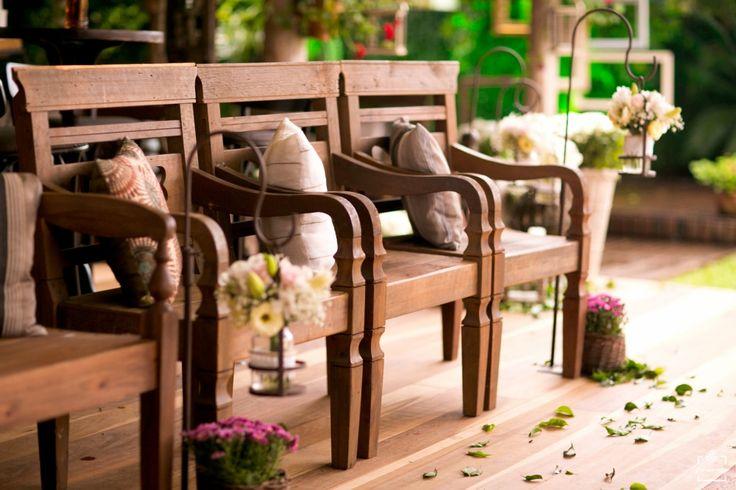 Jaque & Felipe | Mariée: Inspiração para Noivas e Casamentos