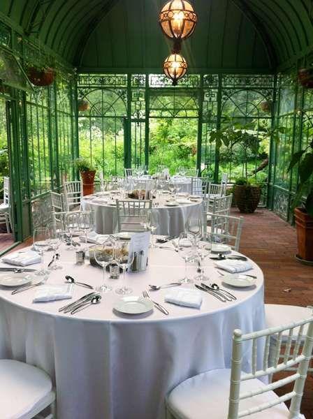 denver botanic gardens solarium - Google Search