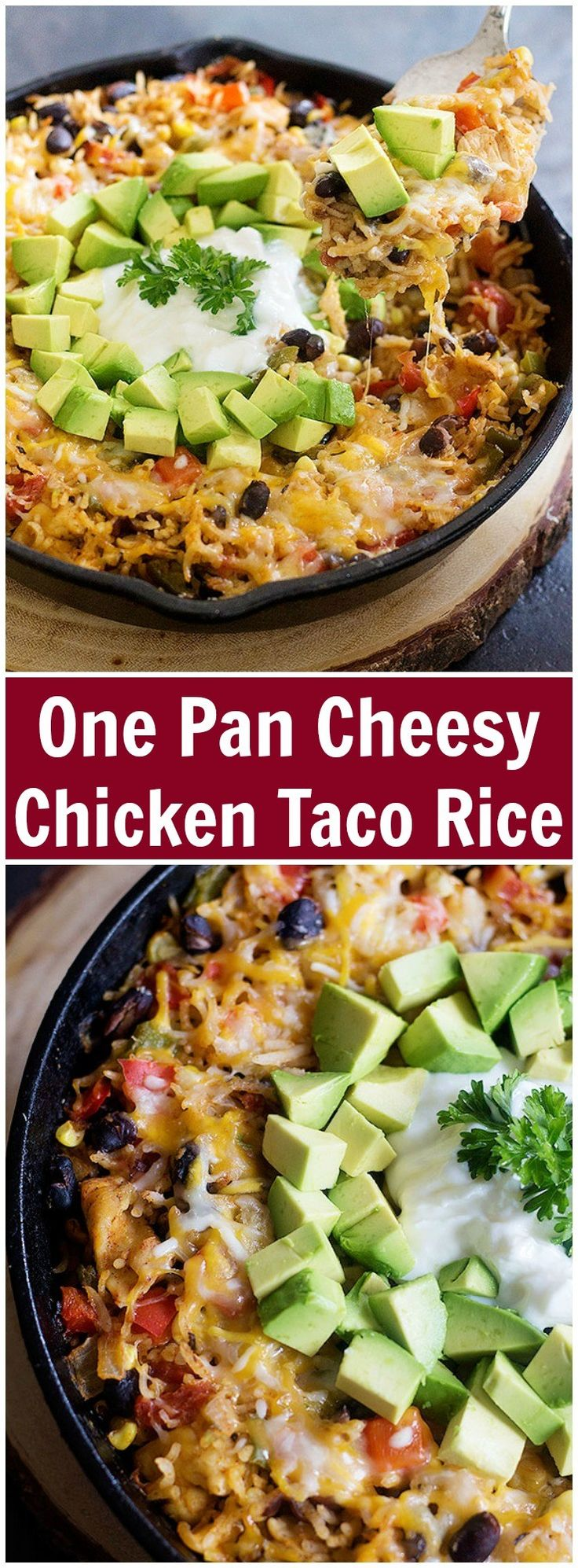 505 best images about Rice Recipes on Pinterest
