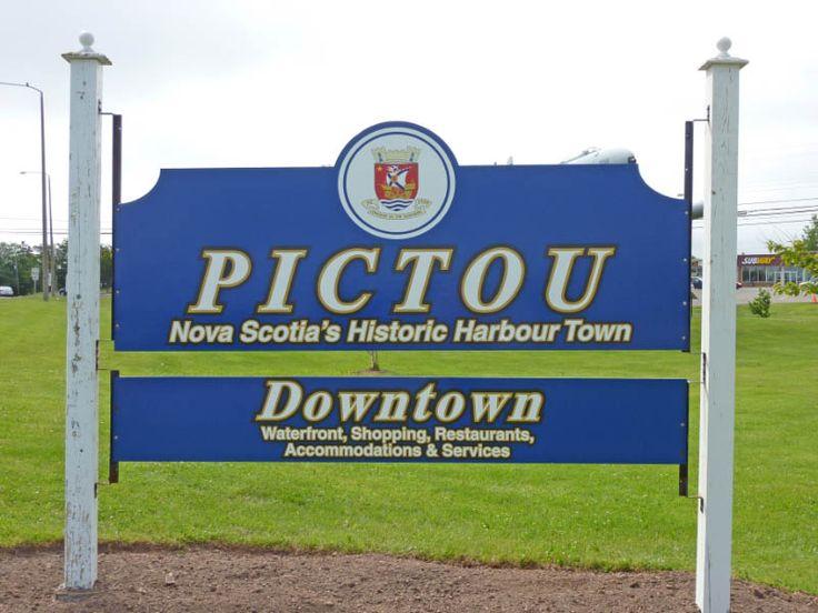 1000  images about pictou  nova scotia on pinterest