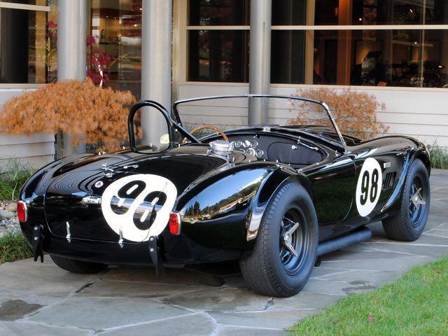 Shelby AC Cobra 289 - Szukaj w Google