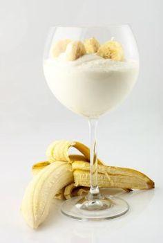 Banana Fluff Recipe
