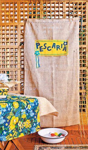 Arraiá mais que chique: uma festa junina com sotaque nordestino - Casa