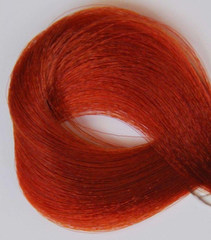 Allwaves 7.4 Cream Color Farba na vlasy Medená Stredná Blond