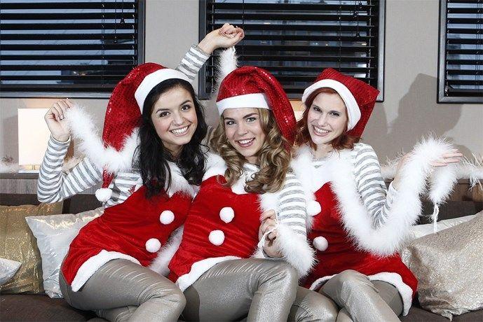 Dit doen de K3'tjes met de feestdagen - Het Nieuwsblad: http://www.nieuwsblad.be/cnt/dmf20151222_02033040