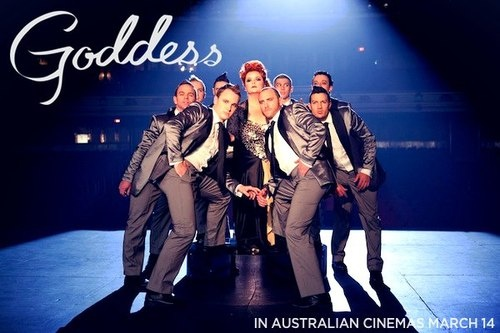 Goddess (2013) Movie Still - In Australian cinemas March 14!