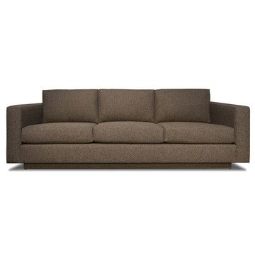 Braden Richter: Christopher Sofa, At 24% Off! Contemporary ...