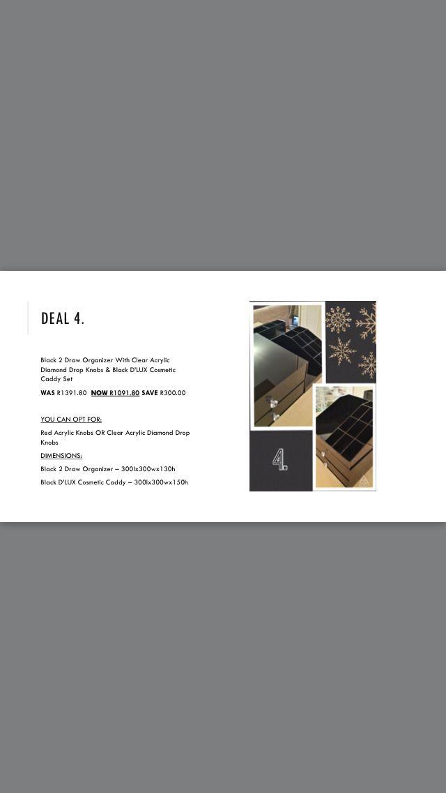 Deal 4.