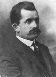 Ferdinand Porsche Inventeur de la cox
