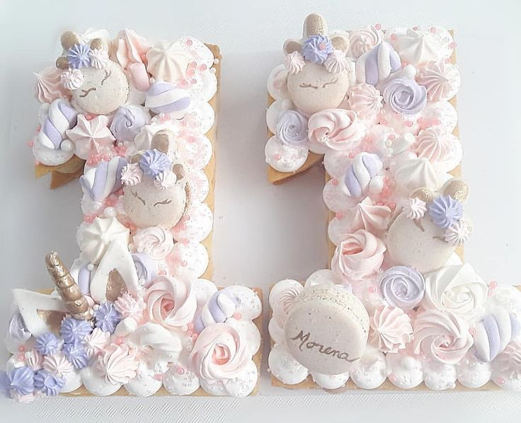 "77 Likes, 5 Comments - Amaro Macarons La Plata BAires (@amaro_macarons) on Instagram: "" #cookiecake de #macarons de #unicornios #AmaroMacarons #unicorns #unicornlove #numbercake"""