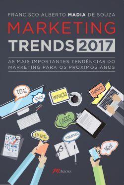 Na obra, Francisco Madia lista importantes tendências para os próximos anos. Comércio eletrônico, energia renovável, plataformas digitais, tecnologias mobile e comportamentos de consumo são alguns dos temas abordados.