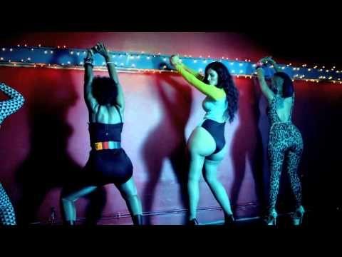 ▶ Busta Rhymes Ft. Nicki Minaj - Twerk It Official Video - YouTube