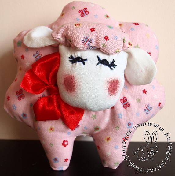 #sheep #handmade