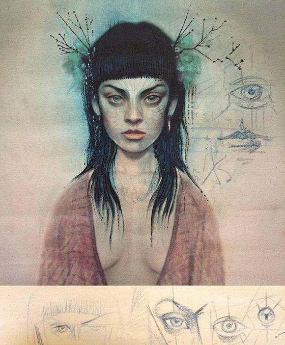 Felipe Bedoya Art