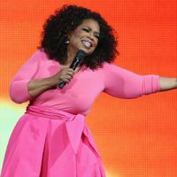 Oprah's Most Inspiring Quotes On Love, Happiness and Success   Glamour UK