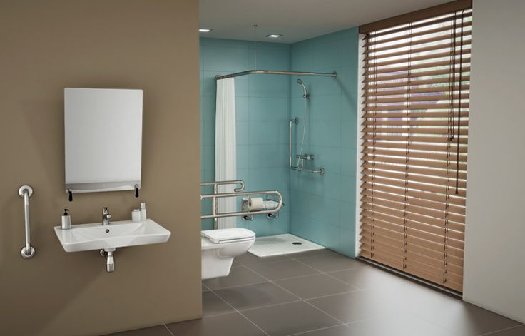 1000 ideas about disabled bathroom on pinterest for M bathrooms nottingham