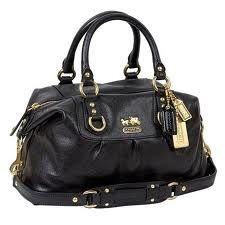 the one coach purse i actually like