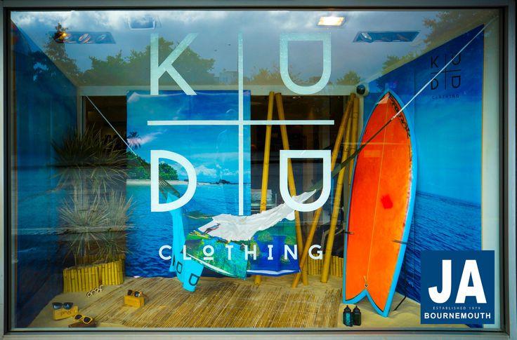 Kudu Clothing