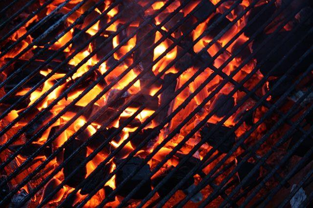 Grilltips: Optænding af grill