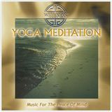 Yoga Meditation: Music for the Peace of Mind [CD], 26499109