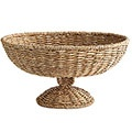 ledge decor: baskets (pier1): Ledge Decor, Плетение Секретное, Kitchen Ledge, Decor Baskets, Watering Cans, Корзинки Круглые, Baskets Pier1