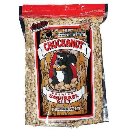 Natures Nuts 00000 20 Lbs Premium Squirrel Diet