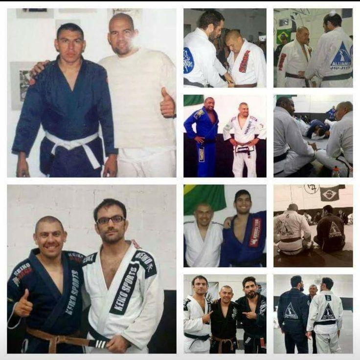 <p>Chihuahua, Chih.- El próximo fin de semana el maestro de artes marciales Rodolfo Aguirre impartirá un seminario de Jiu Jitsu Brasileño,