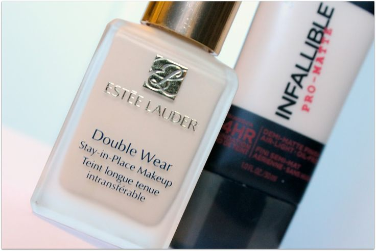 Life is Short. Buy the Makeup.: Estee Lauder Double Wear Foundation DUPE