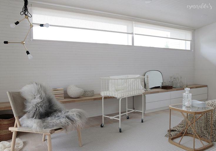 asuntomessut 2016 kohde 34 talo koskela makuuhuone