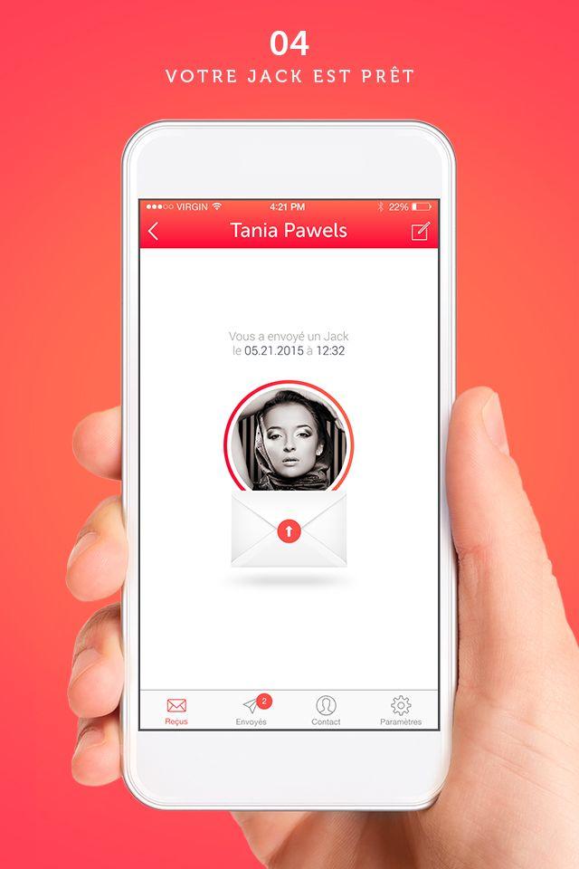 Depuis quelquesjours est apparue une nouvelle application mobile.Ou plus précisément, une nouvelle messagerie mobile. Encore une, peut être pas, car elle va à l'encontre de tout ce qui se fait su...