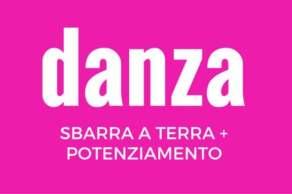 ALLENAMENTI GRATUITI DI DANZA, SBARRA A TERRA E POTENZIAMENTO- Pilates Barre - Allenamento al femminile FREE WORKOUT DANCE FLOOR BARRE