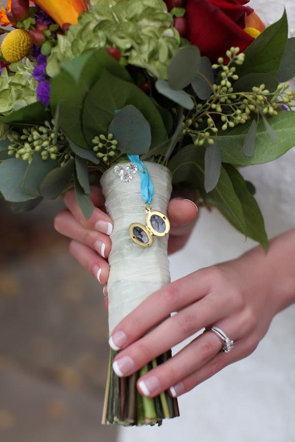 Locket Of Grandpas Something Old New Borrowed Blue Pinterest Wedding Bridal And