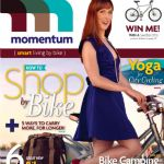 Celebrate summer riding with the 62nd issue of Momentum Mag!