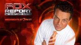 Shepard Smith - Fox News