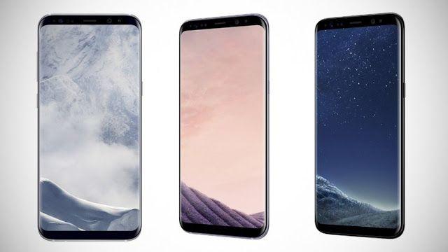 Samsung Galaxy S8 χαρακτηριστικά και κυκλοφορία