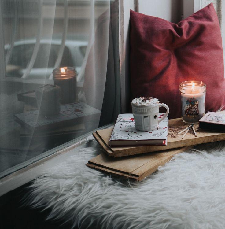 Hou het heerlijk #warm #thuis.