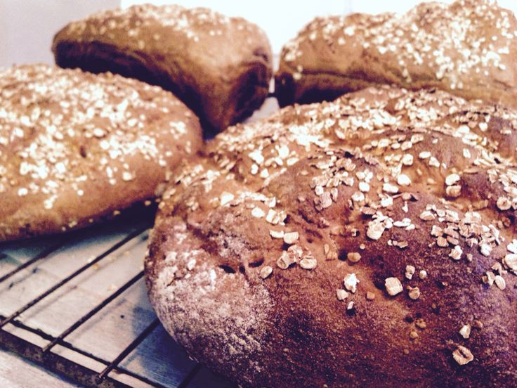 Bread of the week: Boulevard, wheat and spelt