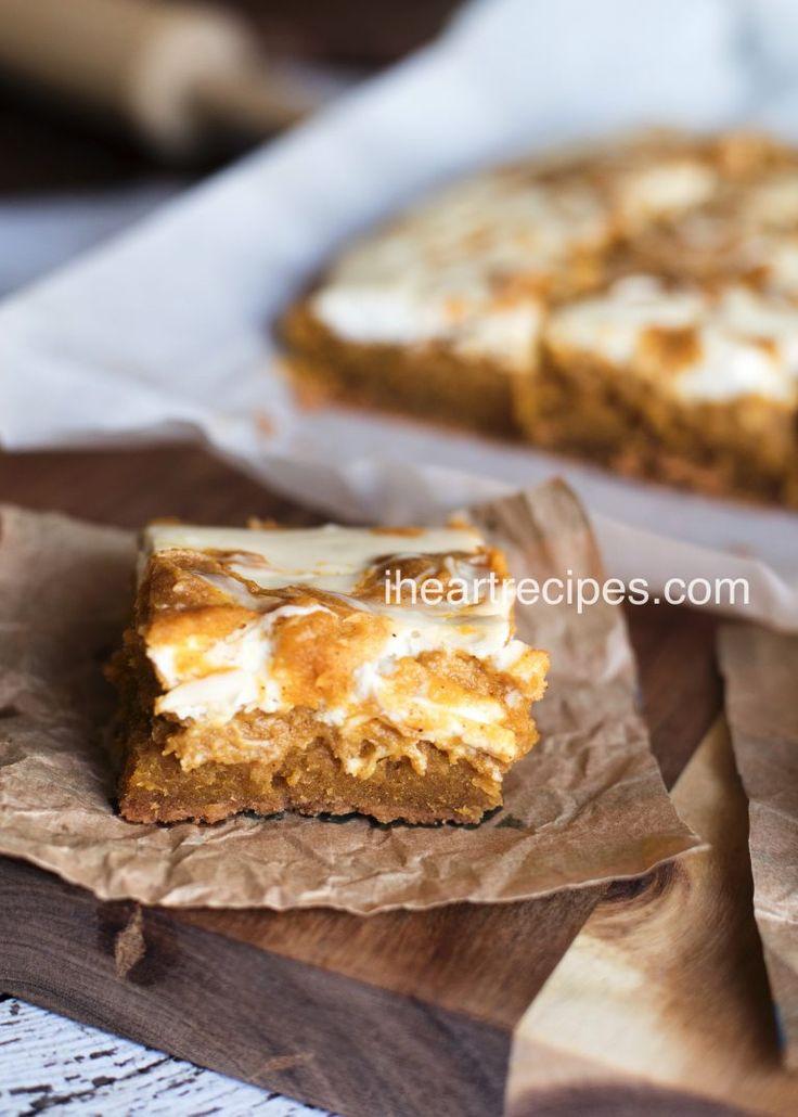 Bedste 25 Pumpkin Swirl Cheesecake Idéer på Pinterest-4113