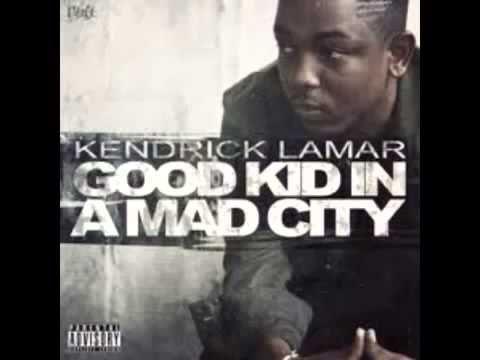 Good Kid, m.A.A.d. City - Kendrick Lamar Full Album